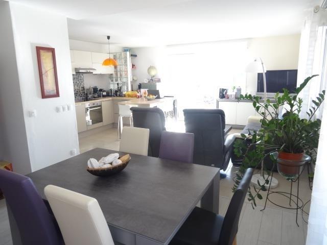 Sale apartment Rousset 329000€ - Picture 2