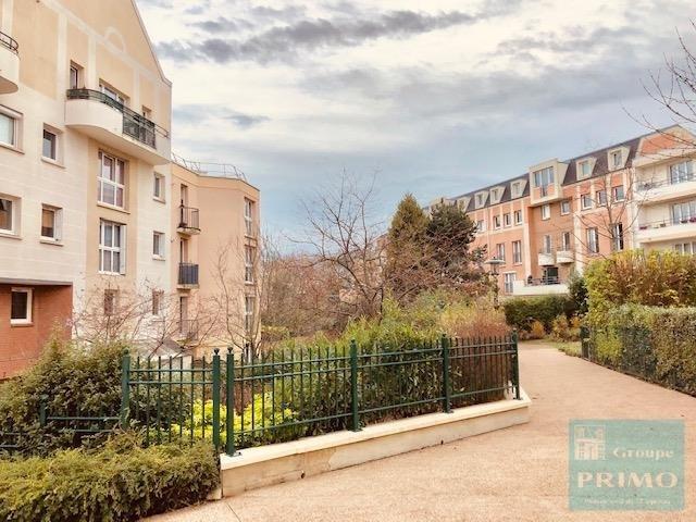 Vente appartement Le plessis robinson 329000€ - Photo 2
