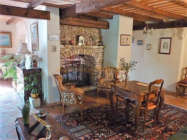 Lijfrente  huis Jouques 525000€ - Foto 7