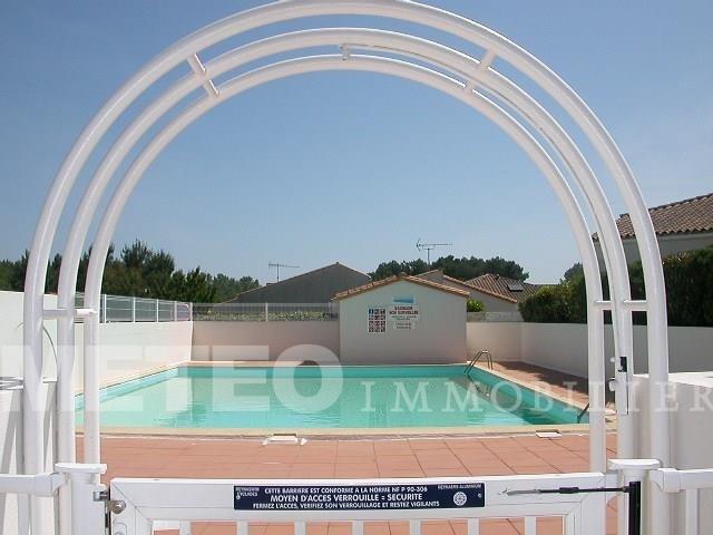 Vente maison / villa La tranche sur mer 161250€ - Photo 3