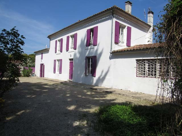 Vente maison / villa Loulay 233 200€ - Photo 2
