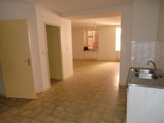 Sale building Luneville 109000€ - Picture 3