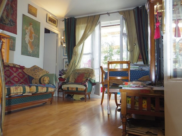 Vendita appartamento Fontenay sous bois 315000€ - Fotografia 4