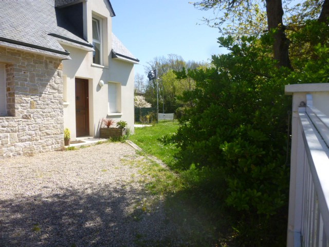 Location maison / villa St nazaire 1 204€ CC - Photo 5