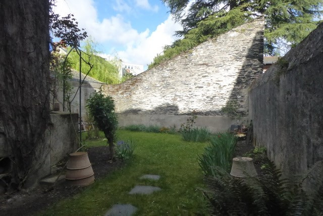 Deluxe sale private mansion Angers 498 200€ - Picture 3