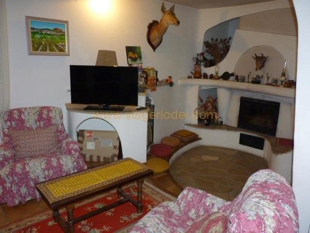 Verkauf auf rentenbasis haus Saint-raphaël 130000€ - Fotografie 5