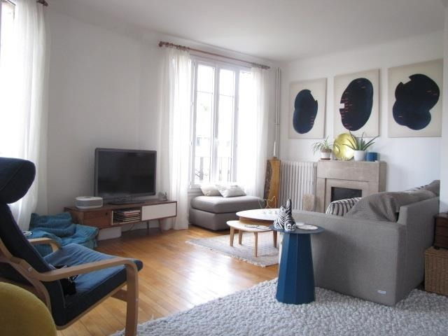 Sale apartment Boulogne billancourt 825 000€ - Picture 1
