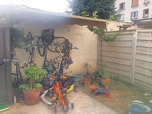 Produit d'investissement appartement Montreuil 193000€ - Photo 1