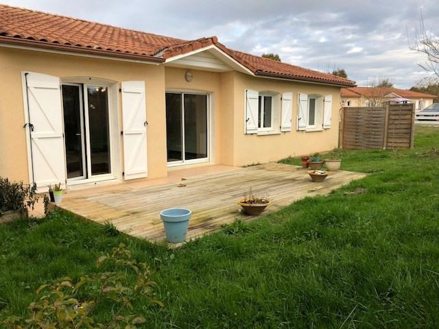 Rental house / villa Cazeres sur l adour 735€ CC - Picture 4