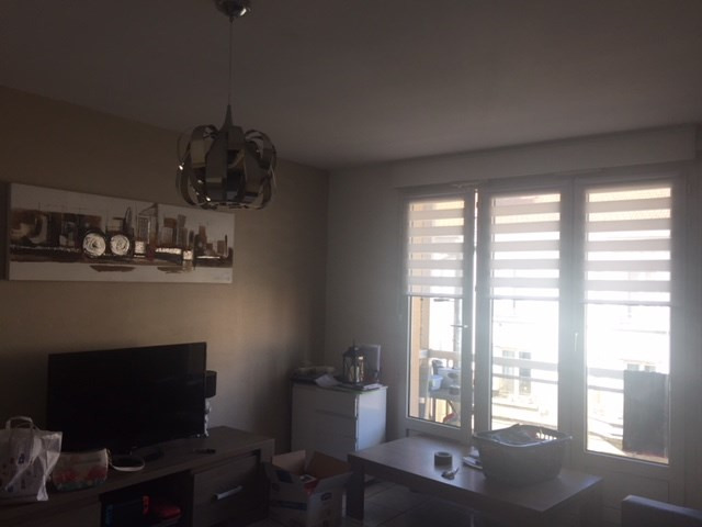 Location appartement Firminy 660€ CC - Photo 1