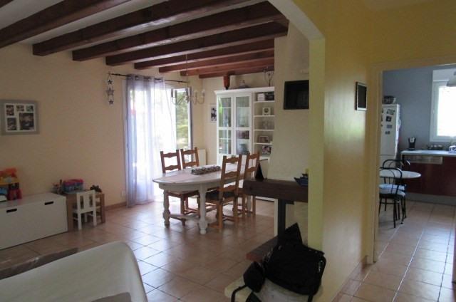 Sale house / villa Bords 185500€ - Picture 2