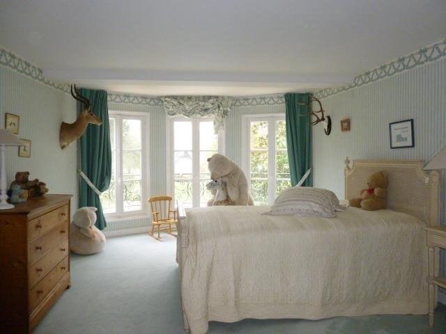 Vente de prestige maison / villa Ranville 850000€ - Photo 10