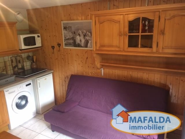 Rental apartment Mont saxonnex 360€ CC - Picture 6