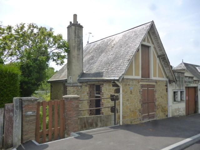 Sale house / villa Savigny sur braye 56630€ - Picture 5
