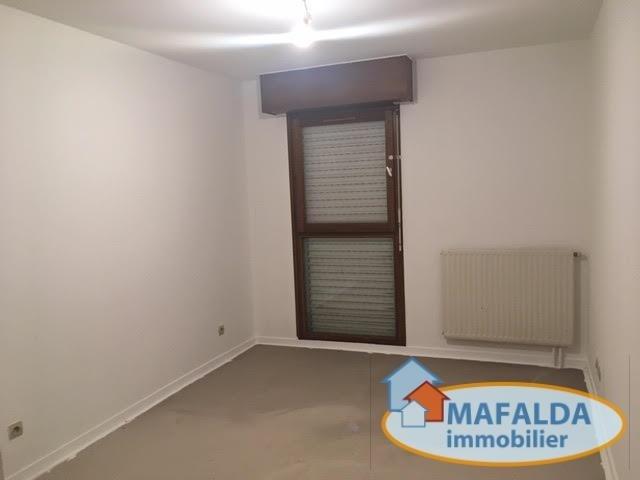 Vente appartement Cluses 135000€ - Photo 3