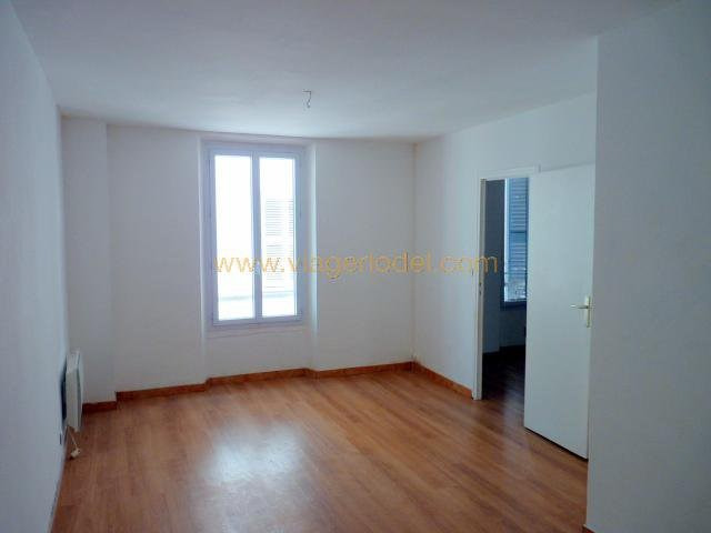 Life annuity apartment Toulon 195 000€ - Picture 8