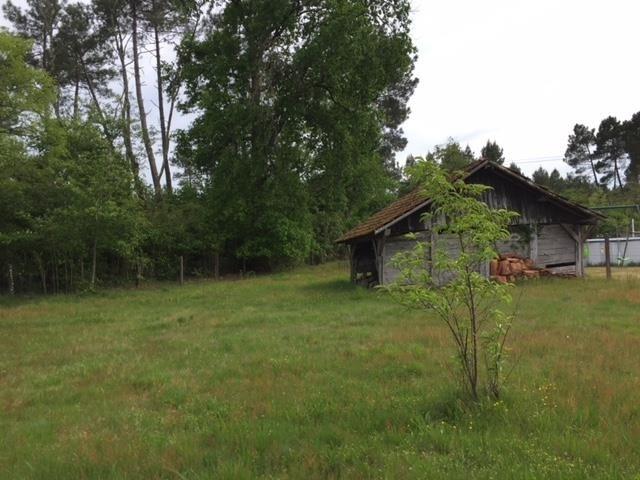 Sale house / villa Trensacq 86000€ - Picture 5
