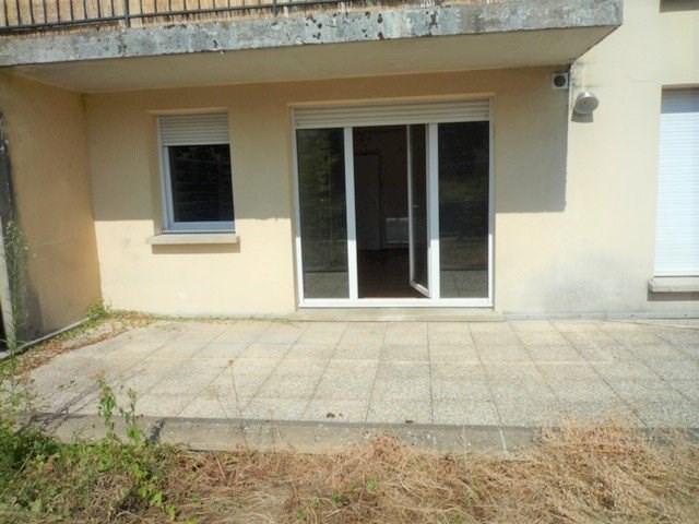 Vente appartement Pontoise 230000€ - Photo 3