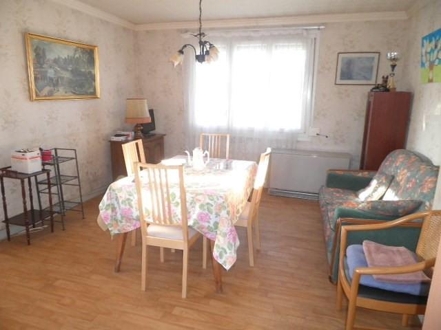 Vente maison / villa Martigne ferchaud 84950€ - Photo 4