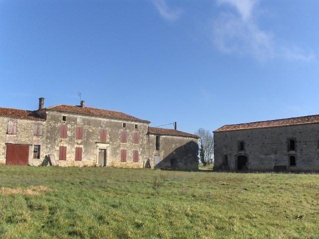 Sale house / villa Matha 127500€ - Picture 2