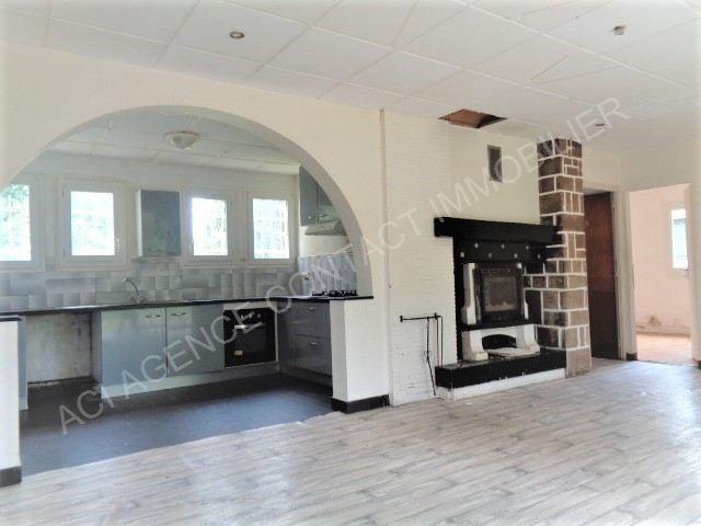 Sale house / villa Aire sur l adour 181900€ - Picture 2
