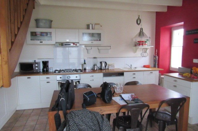 Sale house / villa Geay 212 000€ - Picture 4
