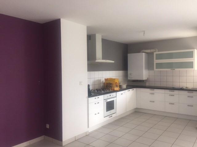 Location appartement Roche-la-moliere 755€ CC - Photo 1