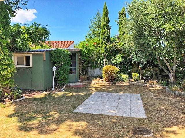 Sale house / villa Vaux sur mer 232100€ - Picture 3