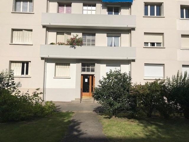 Vente appartement Lyon 4ème 240000€ - Photo 1