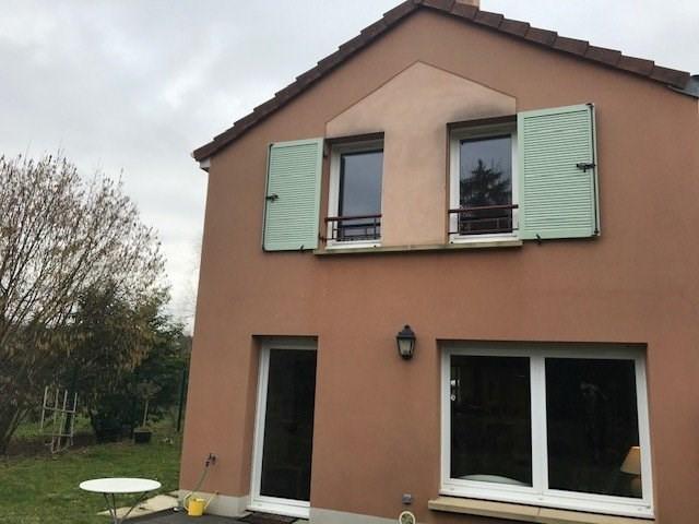 Affitto casa Villennes sur seine 1500€ CC - Fotografia 1