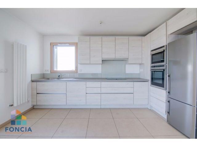 Deluxe sale apartment Lyon 5ème 563000€ - Picture 3