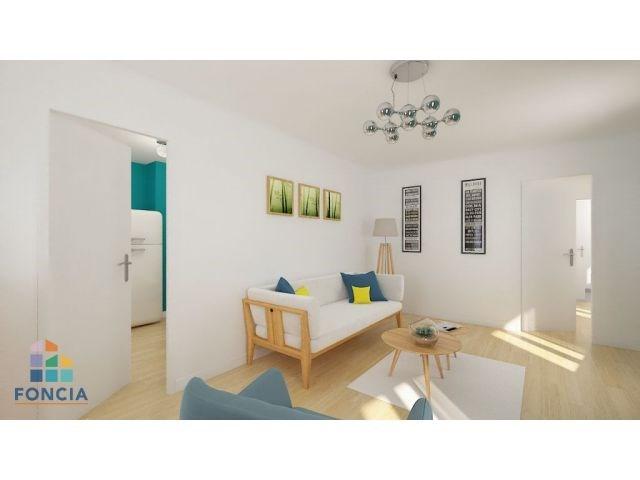 Sale apartment Tarare 59000€ - Picture 1