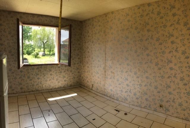 Sale house / villa Cubnezais 114000€ - Picture 6