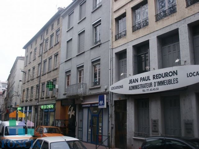 Location local commercial Saint-étienne 362€ CC - Photo 5