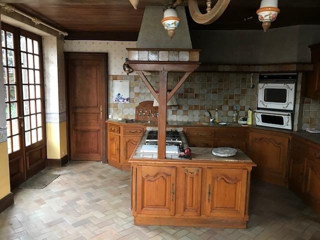 Sale house / villa Aubigny sur nere 100000€ - Picture 8