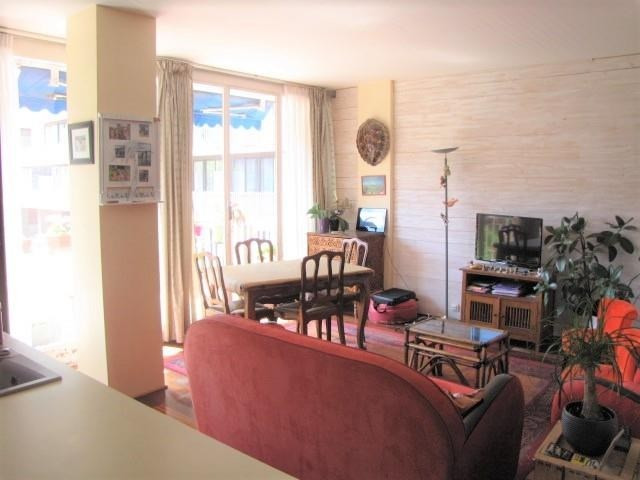 Sale apartment Boulogne billancourt 545 000€ - Picture 2