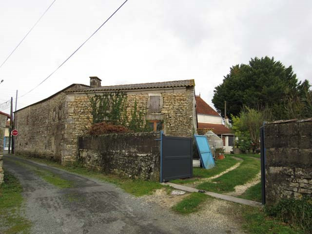 Vente maison / villa Geay 148500€ - Photo 3