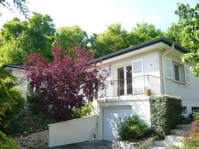 Vente maison / villa Etiolles 592000€ - Photo 1