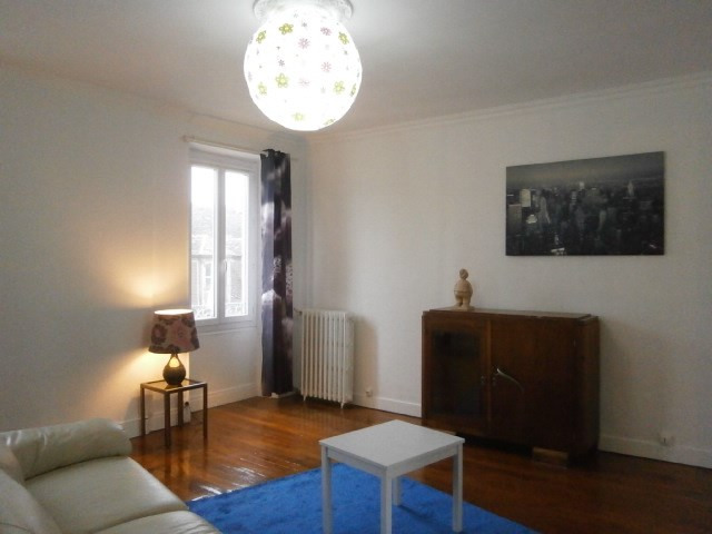 Rental apartment Fontainebleau 1 857€ CC - Picture 3