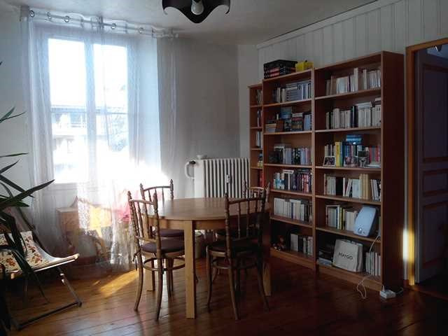 Vente appartement Saint gervais les bains 149 000€ - Photo 5