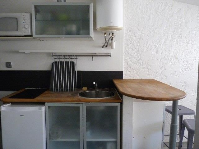 Vente appartement Aix en provence 117700€ - Photo 4