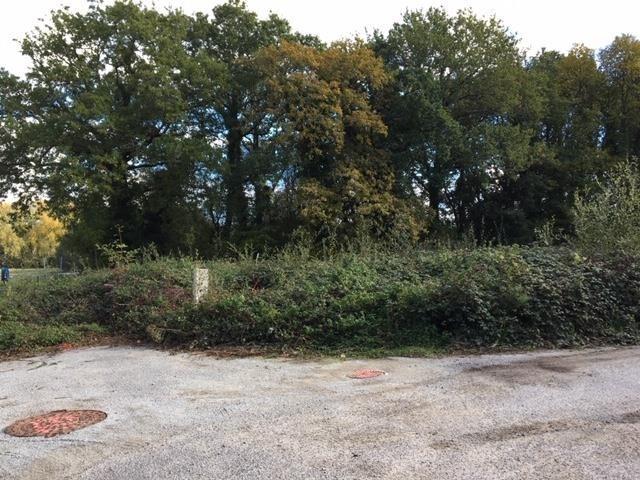 Vente terrain Baden 166500€ - Photo 2