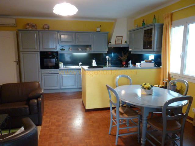 Lijfrente  huis La ciotat 260000€ - Foto 7