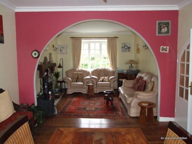 Vente maison / villa Plouneour menez 187250€ - Photo 9