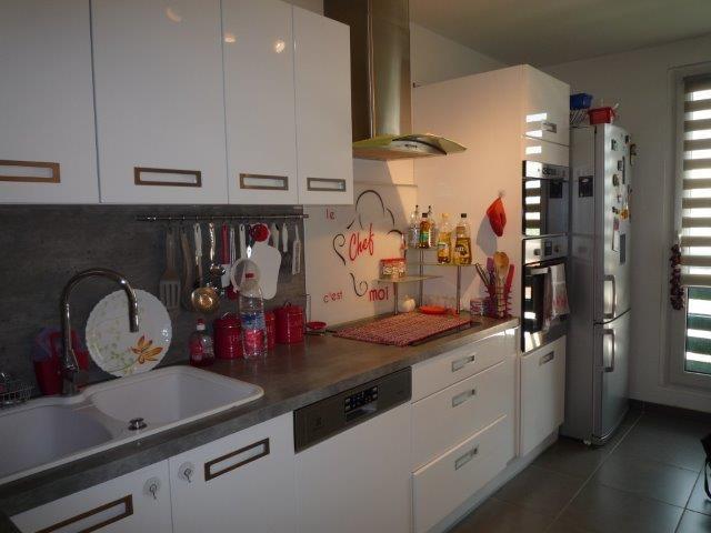 Verkoop  appartement Andrezieux-boutheon 115000€ - Foto 6