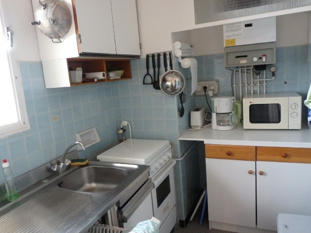 Location vacances appartement Collioure 443€ - Photo 5