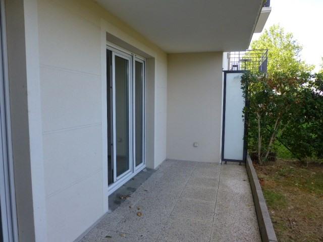 Location appartement Mantes-la-jolie 540€ CC - Photo 8