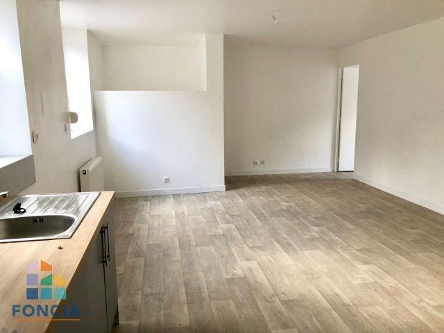Terrenoire 3 pièces 56.25 m²