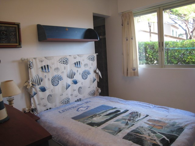 Vacation rental house / villa Cavalaire 2 800€ - Picture 29