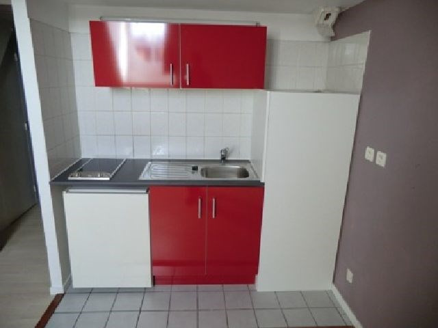 Location appartement Chalon sur saone 320€ CC - Photo 2